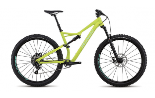 SPECIALIZED STUMPJUMPER COMP ALLOY 29/6Fattie 2018