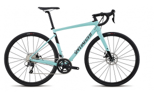 SPECIALIZED DIVERGE COMP E5 2018