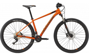 CANNONDALE TRAIL 5 29 2018