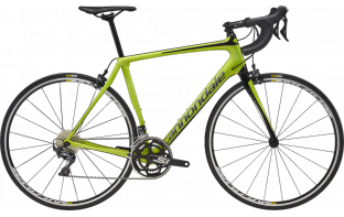 CANNONDALE SYNAPSE ULTEGRA 2018