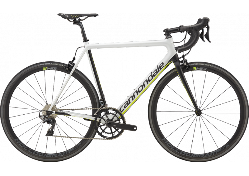 CANNONDALE SUPERSIX EVO DURA-ACE 2018