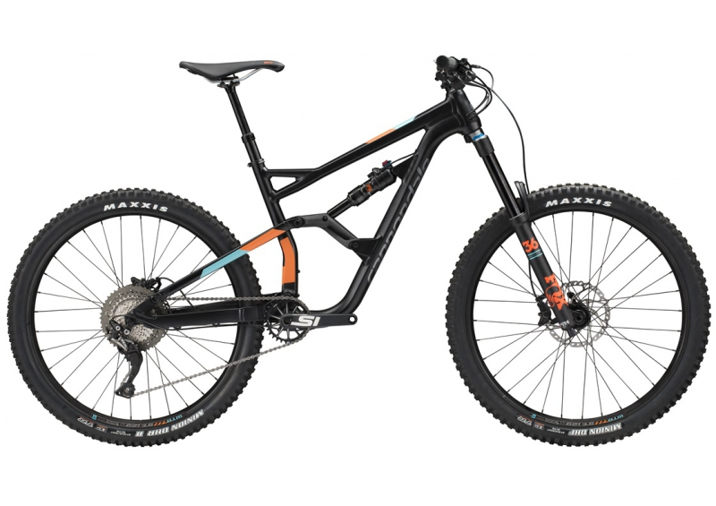 CANNONDALE JEKYLL 4 27.5 2018