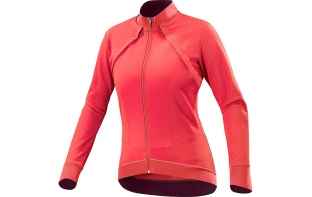 MAVIC veste SEQUENCE CONVERTIBLE lady 2018