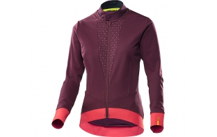 MAVIC veste SEQUENCE THERMO lady 2018