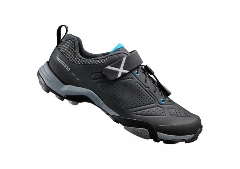 répliques bon ajustement moins cher SHIMANO chaussures vtt MT500