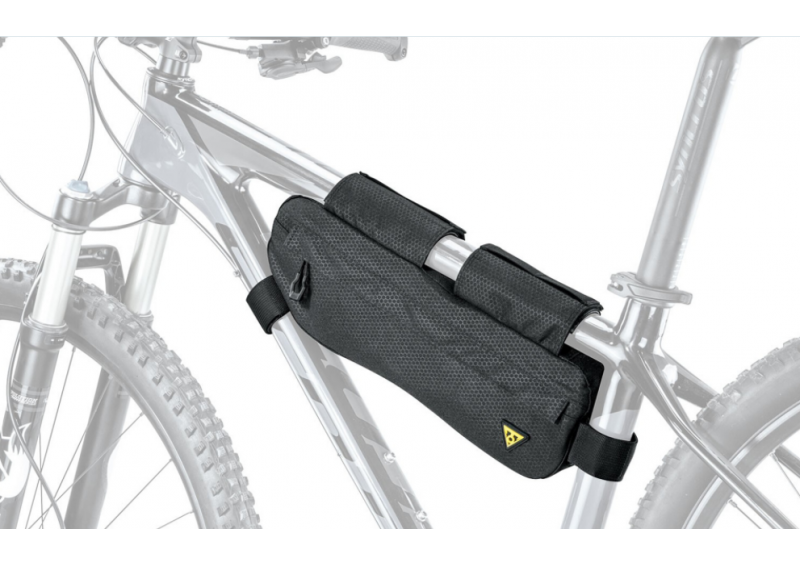TOPEAK bikepacking MIDLOADER 4.5 litres