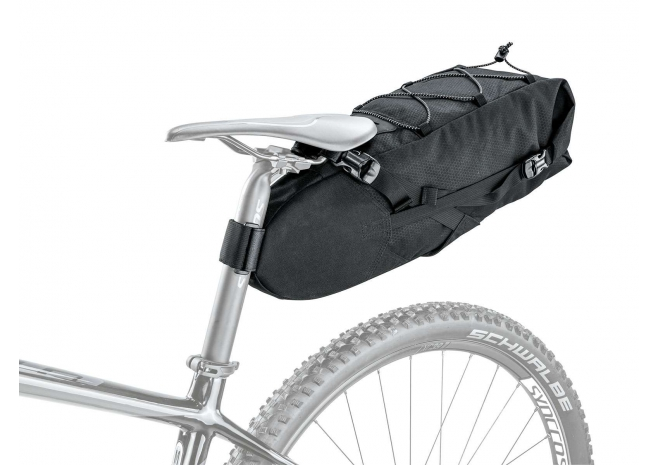 TOPEAK bikepacking BACKLOADER 10 litres