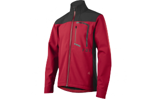 FOX VESTE ATTACK FIRE SOFTSHELL 2018