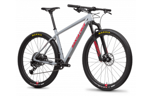 SANTA CRUZ HIGHBALL 29 2018