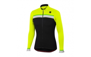 SPORTFUL maillot manches longues PISTA THERMAL 2018