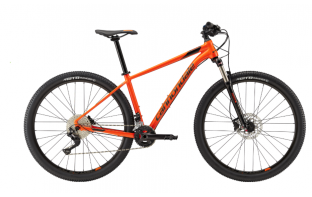 CANNONDALE TRAIL 5 27.5 2018