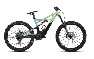 SPECIALIZED KENEVO EXPERT 6FATTIE 29 2018