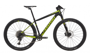 CANNONDALE F-SI 1 2018