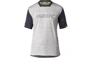 MAVIC Maillot Manches Courtes DEEMAX PRO EDITION LIMITEE SAM HILL 2018
