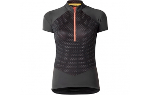 MAVIC maillot femme sequence graphic 2018