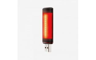 FABRIC éclairage arrière LUMACELL USB