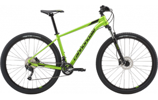CANNONDALE TRAIL 7 27.5 2018
