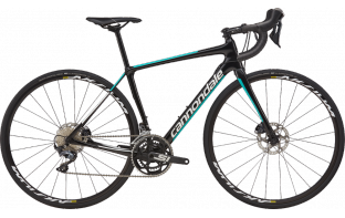 CANNONDALE synapse disc ultegra lady 2018