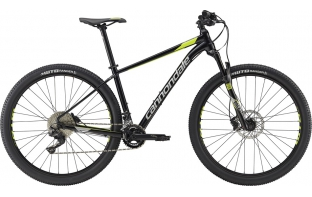CANNONDALE TRAIL 2 29 2018