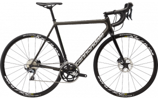 CANNONDALE SUPERSIX EVO DISC ULTEGRA 2018