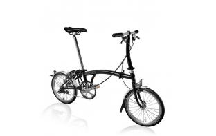 BROMPTON vélo pliant S3L