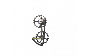 CYCLING CERAMIC CHAPE GALET SURDIMENSIONNE