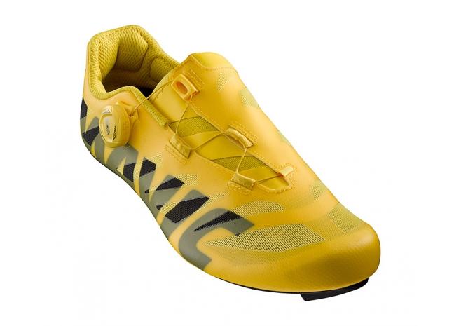 MAVIC chaussures COSMIC ULTIMATE SL 2018