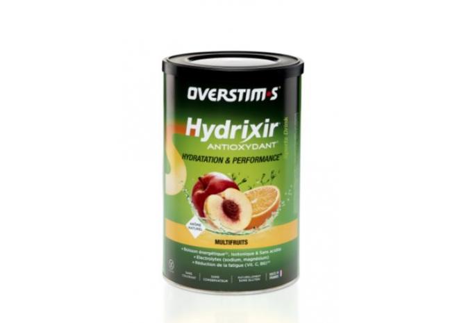 Overstim's Hydrixir Antioxydant 600 gr - parfum au choix