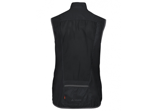 VAUDE gilet coupe vent AIR III lady 2018