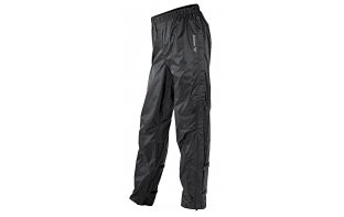 VAUDE pantalon Fluid full-zip