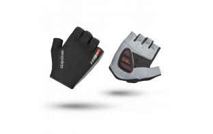 GRIPGRAB gants easy rider noirs