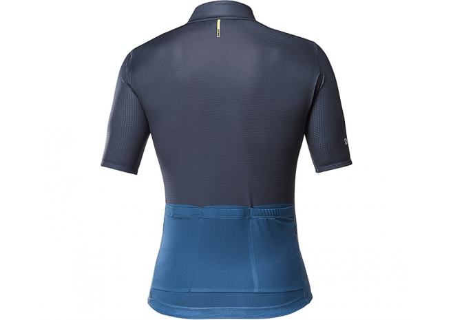 MAVIC MAILLOT MANCHES COURTES EDITION LIMITEE 2018