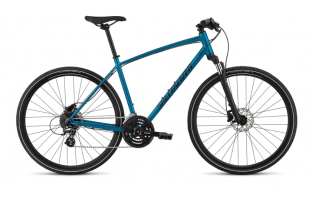 SPECIALIZED CROSSTRAIL - HYDRAULIC DISC 2018