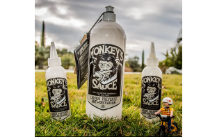MONKEY SAUCE PREVENTIF 500ml
