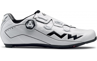 NORTHWAVE chaussures FLASH 2 carbone