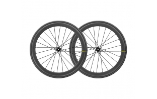 MAVIC ROUES COSMIC PRO CARBON UST DISC 2018