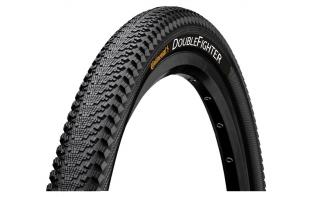 CONTINENTAL pneu DOUBLE FIGHTER III 29X2.00