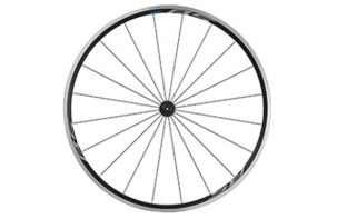 Roue route (avant) Shimano RS100