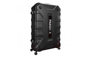 TOPEAK valise de transport PAKGO X