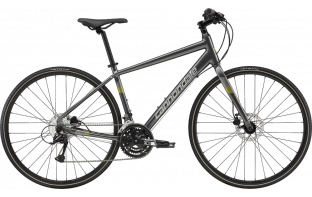 CANNONDALE QUICK DISC 5 2019