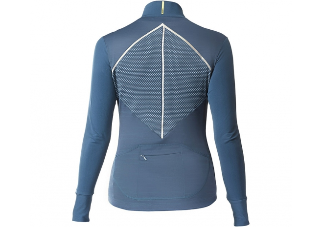 MAVIC maillot SEQUENCE femme 2019