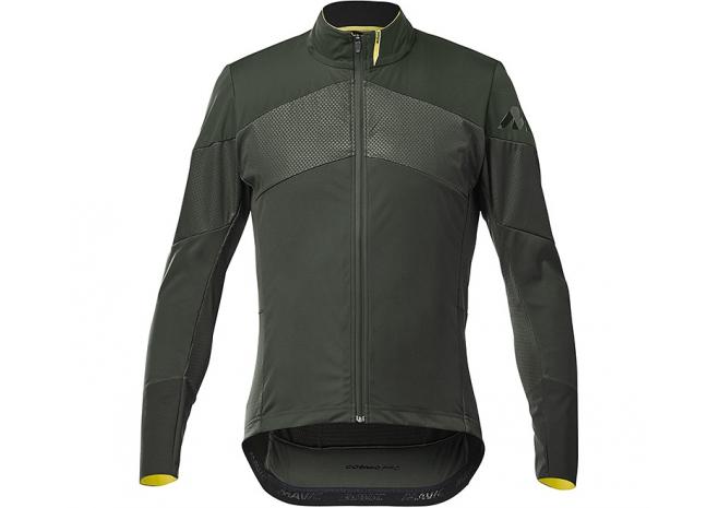 MAVIC maillot/veste COSMIC PRO WIND 2019