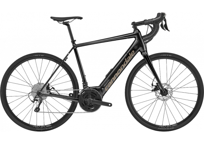 CANNONDALE SYNAPSE NEO 3 2019