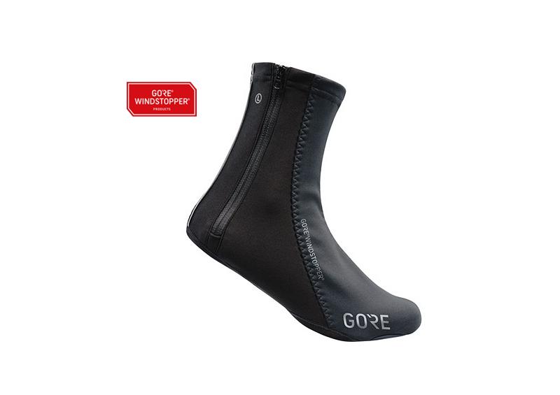 GORE SUR-CHAUSSURE C5 WINDSTOPPER® 2019