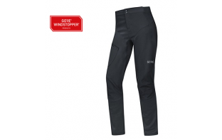 GORE PANTALON C5 WINDSTOPPER® TRAIL 2IN1 2019