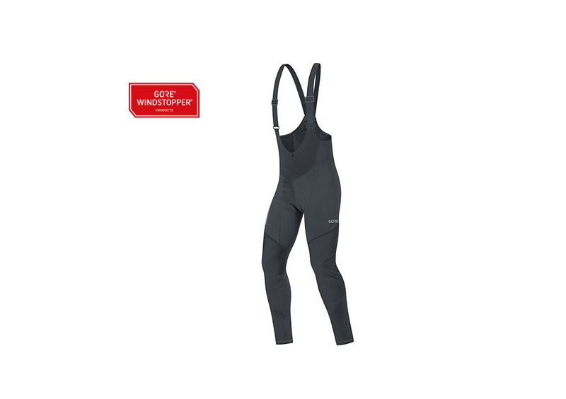 GORE CUISSARD C3 WINDSTOPPER® CLASSIC THERMO 2019