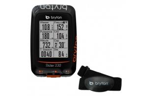 BRYTON GPS RIDER 330 H