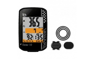 BRYTON GPS RIDER 10 C