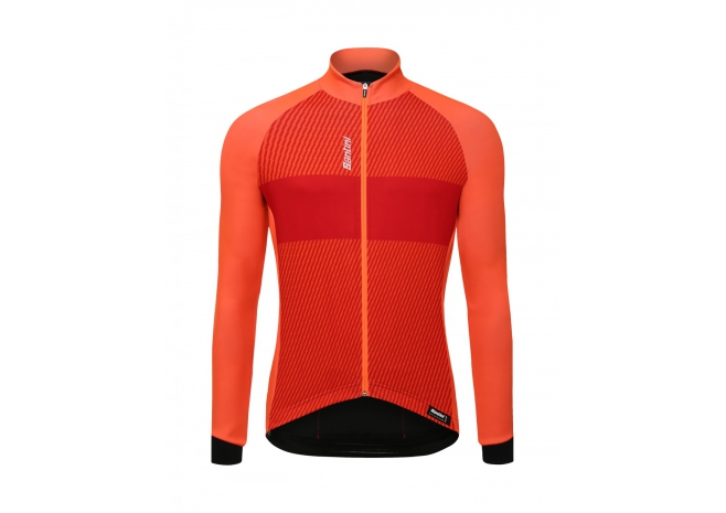 SANTINI maillot manches longues COLLE 2019