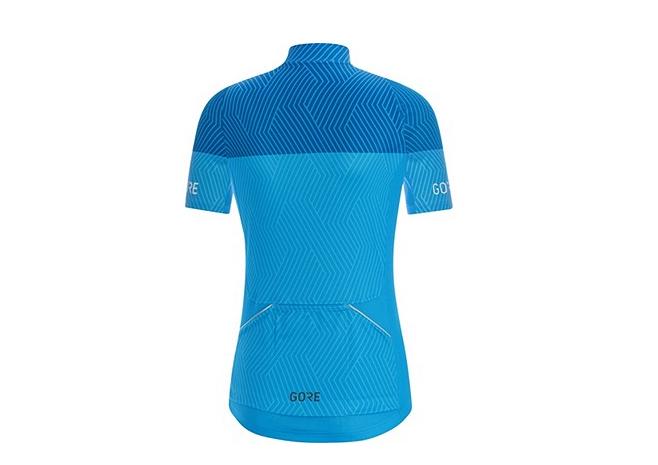 GOREWEAR maillot C3 OPTILINE